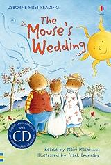 the mouses wedding me cd photo