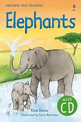 elephants me cd photo