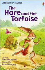 the hare and the tortoise me cd photo