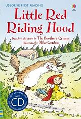 little red riding hood me cd photo