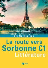 la route vers sorbonne c1 litterature photo