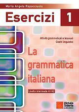 la grammatica italiana esercizi 1 photo