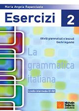 la grammatica italiana esercizi 2 photo