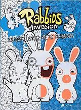 rabbids invasion zografizontas me ta koynelia photo
