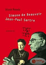 simone de beauvoir jean paul sartr photo
