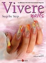 vivere nails step by step photo