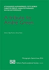 a tribute to andre green photo