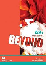 beyond a2 workbook photo