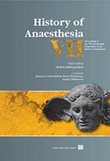 history of anaesthesia vii photo