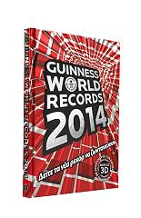 guinness world records 2014 photo