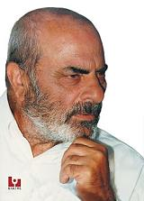stelios kazantzidis photo