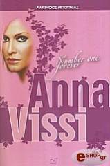anna vissi number one for ever photo