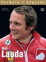 niki lauda the rebel formula 1 legends photo