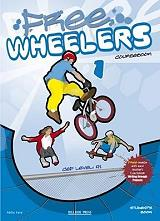 free wheelers 1 coursebook photo