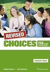 revised choices fce students book photo