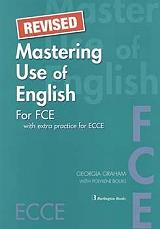 revised mastering use of english for fce photo