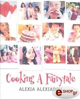 cooking a fairytale photo