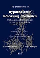 hypothalamic realising hormones photo