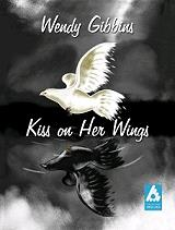 kiss on her wings photo