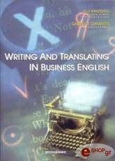writing and translating in business english photo