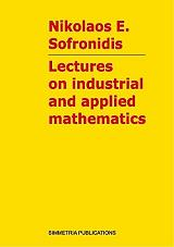 lectures on industrial and applied mathematicks photo