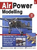 air power modelling 1 photo
