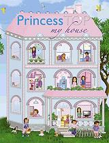 princess top my house 1 photo