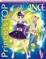 princess top just dance 2 photo