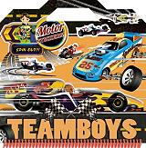 teamboys to balitsaki motor stickers photo