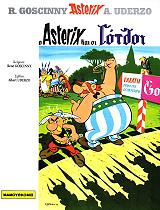 asterix o asterix kai oi gotthoi photo