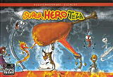 super hero teza photo