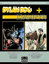 dylan dog dampyr 6 photo