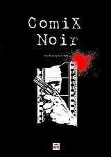 comix noir photo