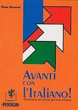 avanti con l italiano grammatica ed esercizi per corsi ananzati photo