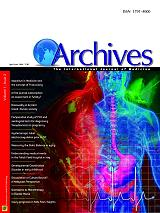 archives the international journal of medicine issue 2 photo