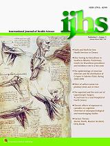 IJHS INTERNATIONAL JOURNAL OF HEALTH SCIENCE ISSUE 1 βιβλία   περιοδικά