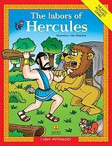 i love mythology the labors of hercules photo