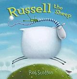 russell the sheep photo