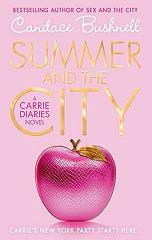 the carrie diaries 2 summer and the city photo