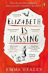 elizabeth is missing photo