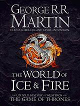 the world of ice and fire photo