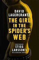 the girl in the spiders photo