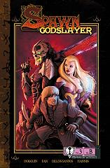 spawn godslayer 3 photo