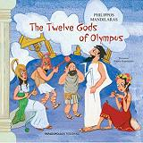 the twelve gods of olympus photo