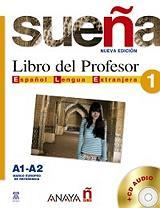 suena 1 libro del profesor 2cd photo