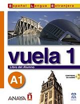 vuela 1 libro del alumno cd photo