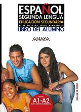 espanol segunda lengua libro del alumno cd photo