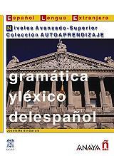 gramatica y lexico del espanol avanzado photo