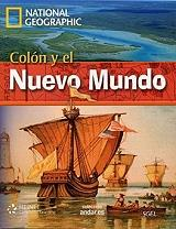 colon y el nuevo mundo dvd photo