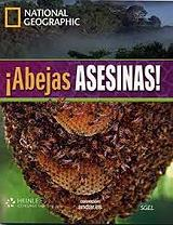 abejas asesinas dvd photo